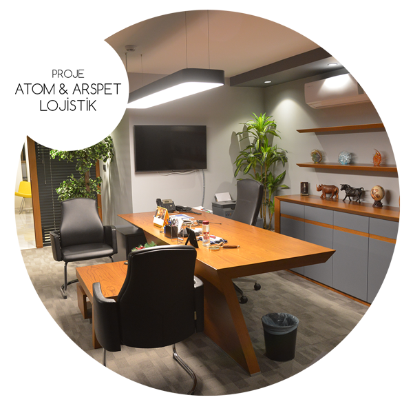 Atom & Arspet Lojistik